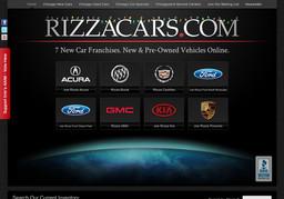 Joe Rizza Ford Inc