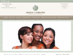 Jessica Y. Chen DDS, MS