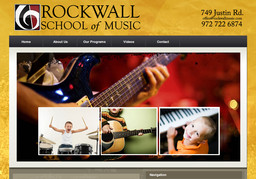 Rockwall School of Music