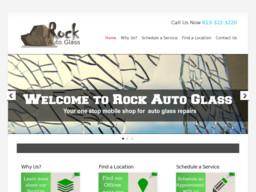 Rock Auto Glass