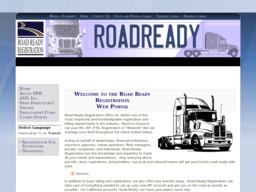 Road Ready Registration Inc