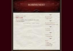 Robin's Nest Florist