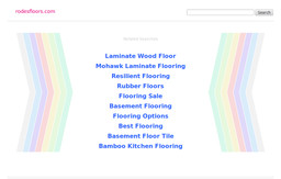 Rodes Flooring Inc