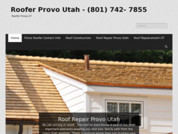 Provo Roofer