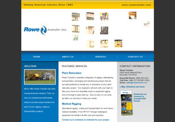 Rowe Transfer and Leasing Co