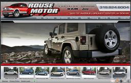Rouse Motor Co Inc