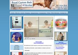 Royal Custom Bath LLC