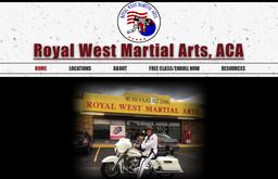 Royal West Martial Arts