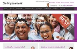 Staffingsolutions