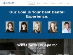 Stark John Dentist