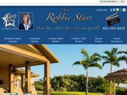 Robbie Starr Century 21 Troop Real Estate