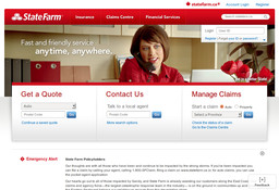 Russ Levinton - State Farm Insurance Agent