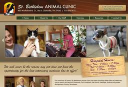 St Bethlehem Animal Clinic