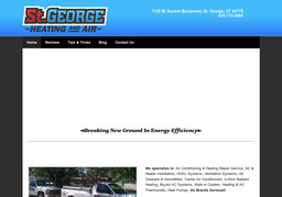 St.George Heating & Air Conditioning