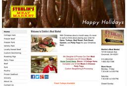 Stehlin's Meat Market