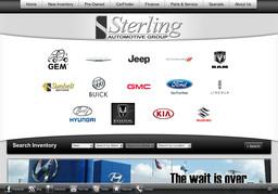 Sterling Automotive Group Inc