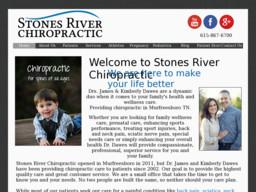 Stones River Chiropractic