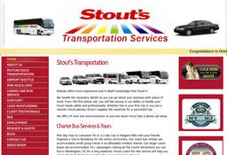 Stout's Charter Service