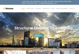 EMA Structural Forensic Engineers