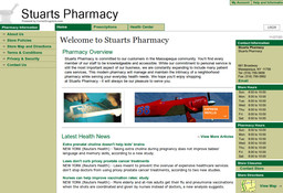 Stuart's Pharmacy