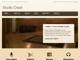 Studio Crash, Inc
