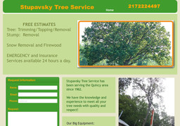 Stupavsky Tree Services