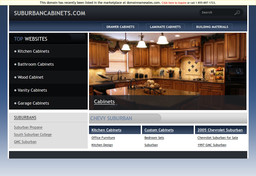 Dream Kitchens by Suburban Cabinets Corp