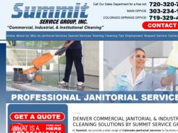 Summit Service Group Inc