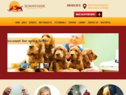 Sunnyside Veterinary Clinic Pa