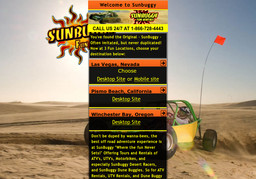 Sun Buggie Fun Rentals of Pismo