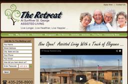 The Retreat at Sunriver