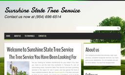 Sunshine State Tree Service
