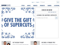 Supercuts - Oklahoma City