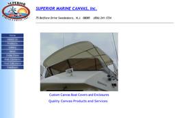 Superior Marine Canvas