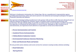 Southeastern Automation - Inc