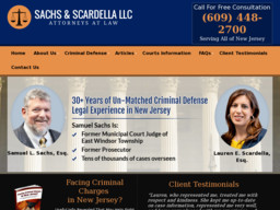 Sachs & Scardella LLC