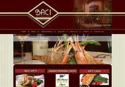 Baci Restaurant