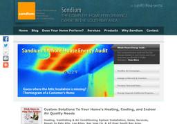 Sandium