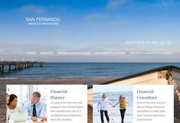 San Fernando Wealth Advisors