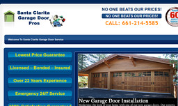 Santa Clarita Garage Door Pros