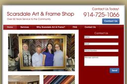 Scarsdale Art & Frame Shop