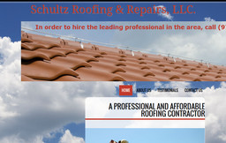 Schultz Roofing Amp Repairs Llc On Ash Ave In Loveland Co