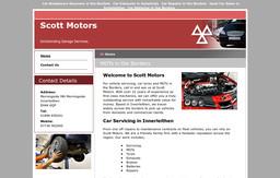 Scott Motors Inc