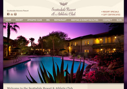 Scottsdale Athletic Club