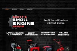 Scott's Small Engine Repair