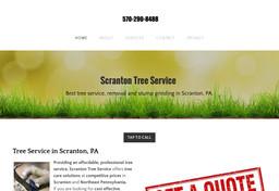 Scranton Tree Service