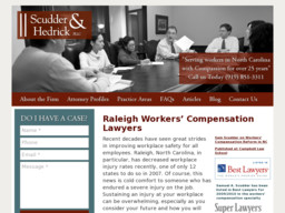 Scudder & Hedrick, PLLC