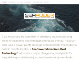 Seapower Incorporated