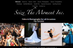 Seize The Moment Video Productions