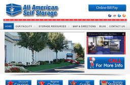 all american self storage on 3rd ave in san mateo ca 650 376 0775 moving and storage. Black Bedroom Furniture Sets. Home Design Ideas